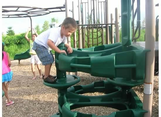 Willow River State Park: I think there are at least three parks in Willow River St. Park. Which my grandson loved!