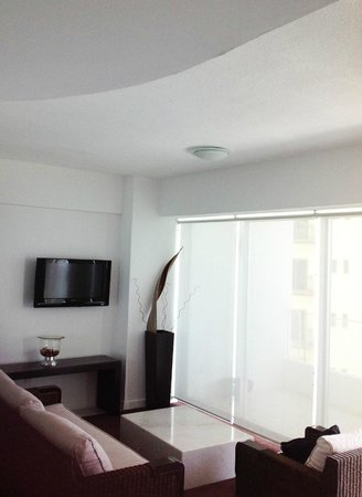 Bel Air Boutique Residence Mazatlan : Room