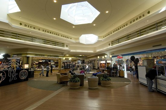 Summit Mall Stores >> Fayette Mall - Picture of Fayette Mall, Lexington ...