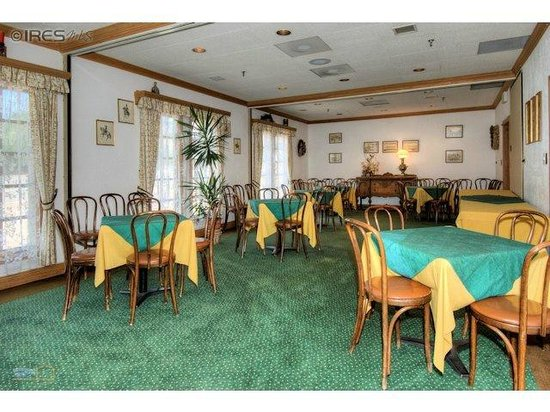 Black Bear Inn: Conference Room