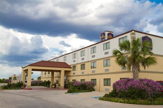 Photo of BEST WESTERN San Isidro Inn Laredo