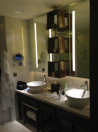 Park Hyatt Siem Reap: Deluxe Park View Room