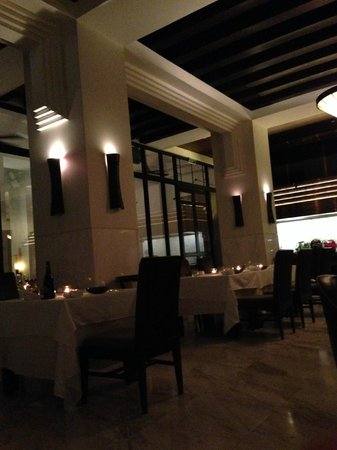 Park Hyatt Siem Reap: Dining Room