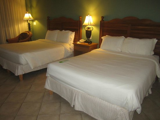 Gamboa Rainforest Resort: Room 426