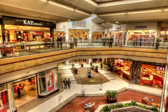 Hamilton Place Mall Chattanooga
