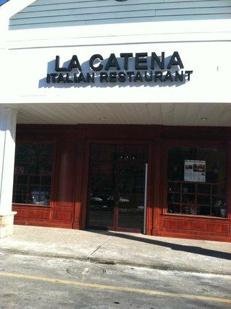 La Catena Italian Restaurant