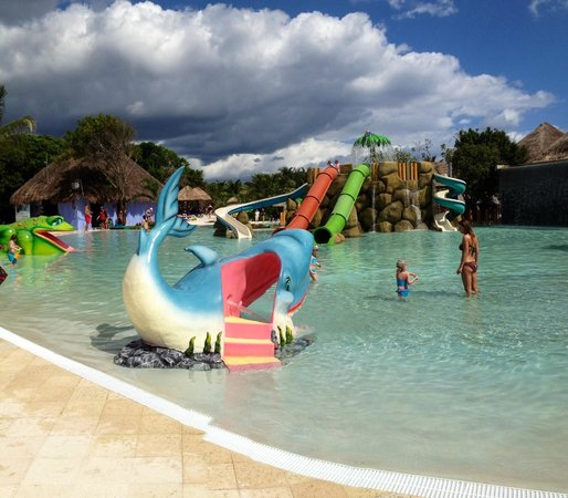 Grand Palladium Kantenah Resort And Spa Akumal Mexico