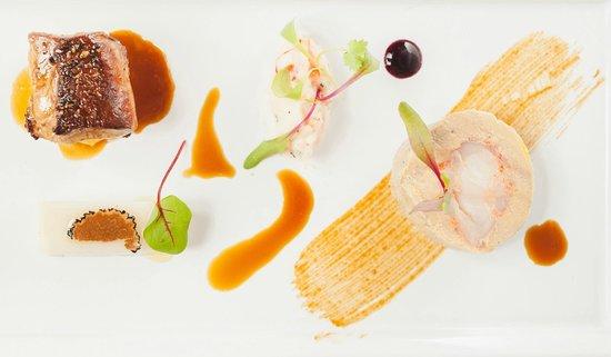 Le Patriarche : Foie gras