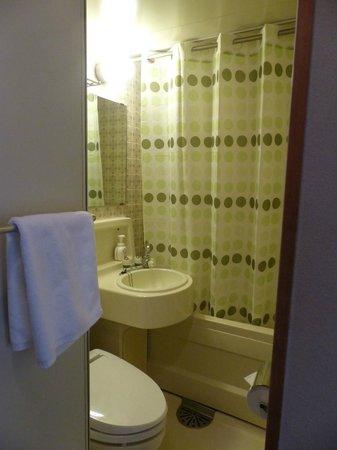 Yamaichi Bekkan : Bathroom