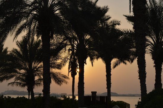 Residence & Spa at One&Only Royal Mirage Dubai: from our room