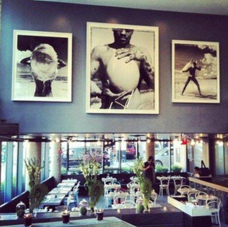 The Nolitan Hotel: Cantine Parisienne