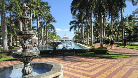 Hotel Riu Palace Riviera Maya