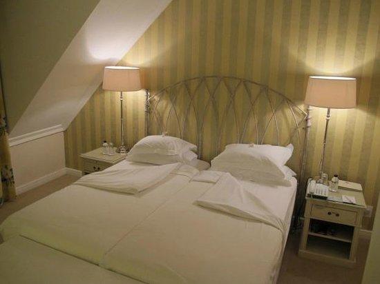 The Cellars-Hohenort : Suite n°15