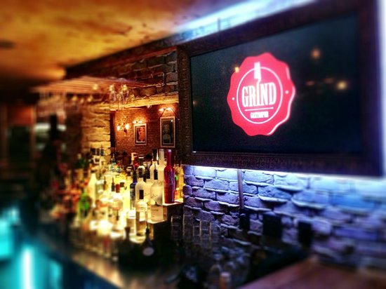 Grind Gastropub: Unlike any other Place