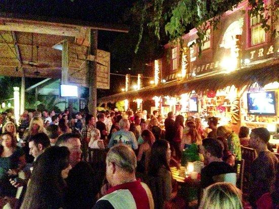 Grind Gastropub : Largest Tiki Bar in Florida