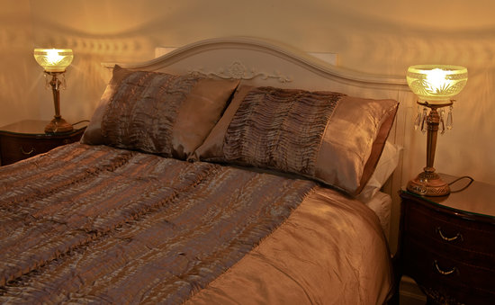 Marlo Cottage: Bedroom 2