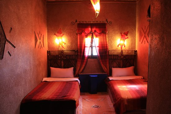 Dar Tafouyte: Suite with air-conditioning