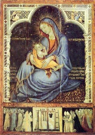Madonna dell'Umilta