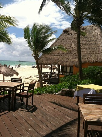Mahekal Beach Resort : Why would anyone not want to stay here?