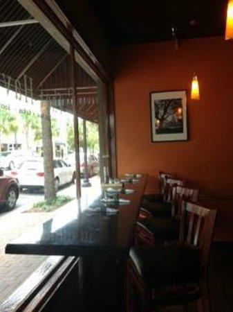 Thai Restaurant Winter Haven Fl