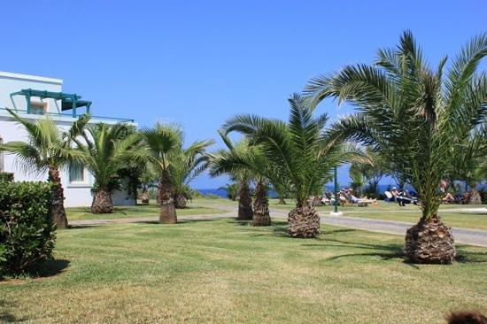 Iberostar Creta Marine: Stunning Grounds