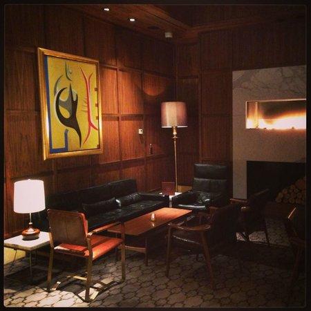 The Ritz-Carlton, Boston: Avery Bar