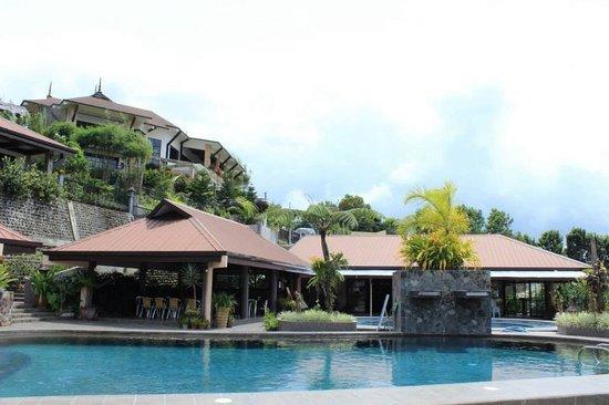 La Vista Highlands Mountain Resort Paradise