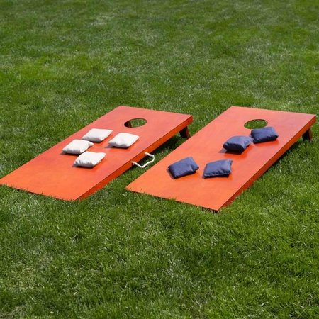 Candlewood Suites Minneapolis - Richfield : Bean Bag toss can be signed out at the front desk