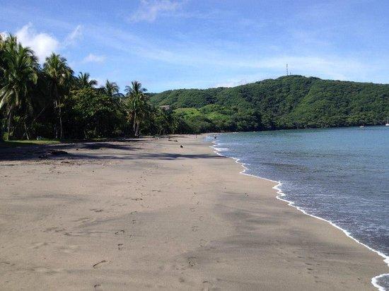 Condovac la Costa: beach