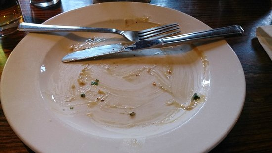 Bulls Head: This was the Mushrooms on Muffin.. yum!