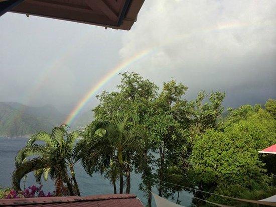 Zandoli Inn: Rainbow