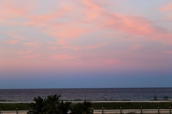 Grand Isle Resort & Spa : View from villa 6203