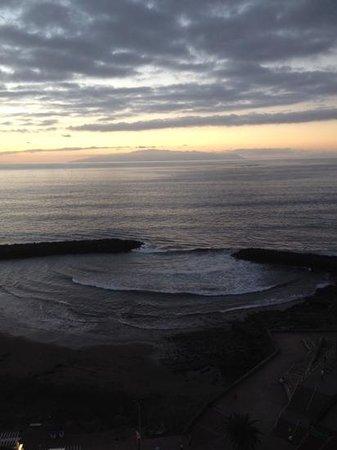 H10 Gran Tinerfe: Watching the Sunset