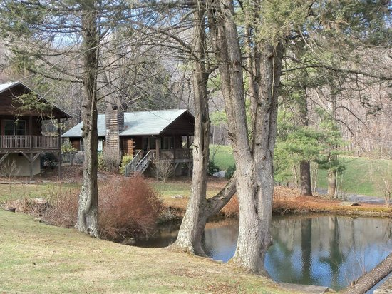 Mountain Joy Cottages Cottage Reviews Maggie Valley Nc