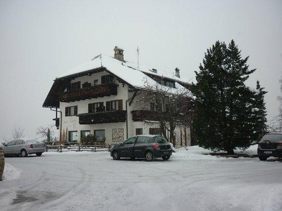 Hotel Naturidylle Geyrerhof: hotel