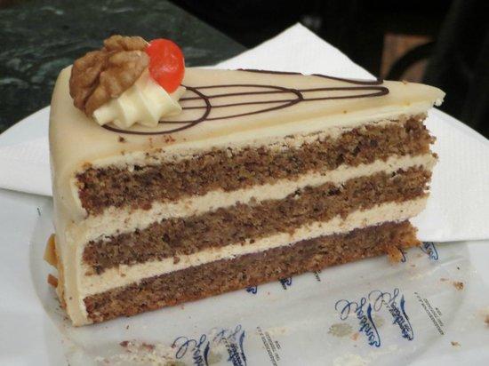 Gerstner K&K Hofzuckerbäckerei: Cake