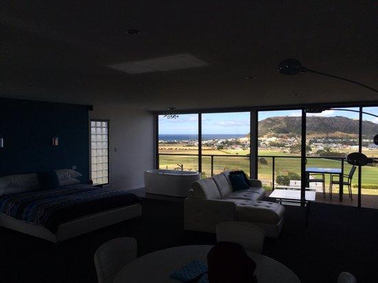 Horizon Deluxe Apartments: Studio
