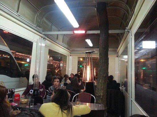 imagen Canela Cerveceria Restaurante en Madrid