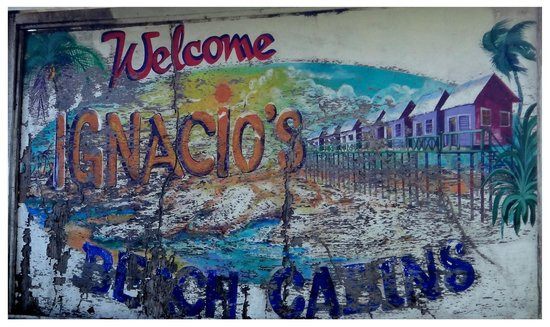 Ignacio's Cabins: Welcome to Ignacio's
