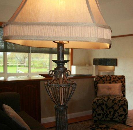 Lexington Park Cottages: Willow Cottage