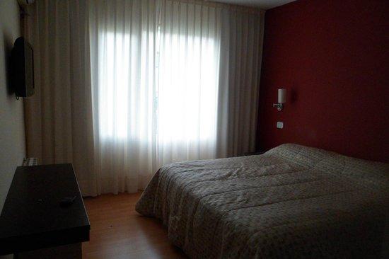 Aires de Tandil: habitacion