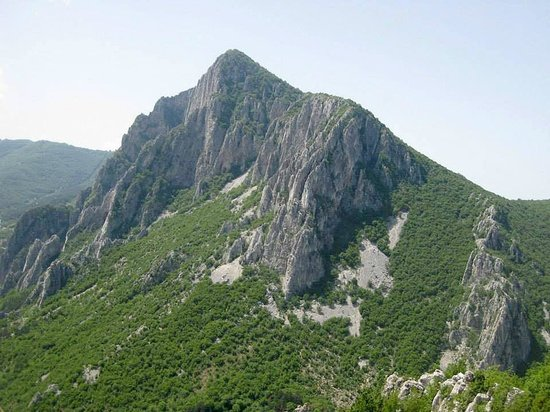 "Vratsa, Βουλγαρία: ""Vrachanski Balkan"" Nature Park"
