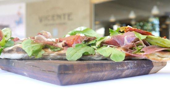 Pizzeria Vicente