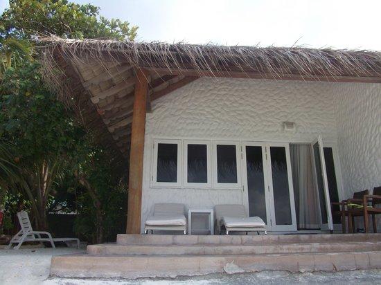 Cinnamon Dhonveli Maldives : Beach Bungalow
