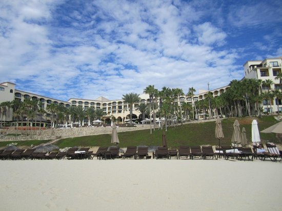 Hilton Los Cabos Beach & Golf Resort : cabo hilton resort & beach