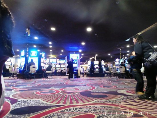 Circus circus casino tower room reviews