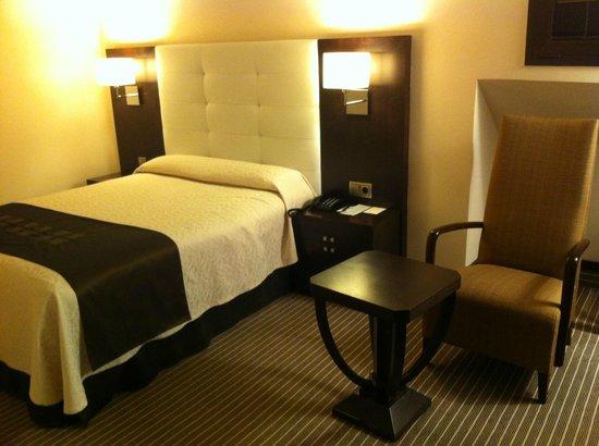 Hotel Liabeny: Habitación
