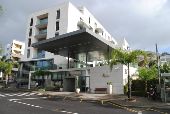 Golden Residence: Very friendly and welcoming hotel in the heart of Madeira