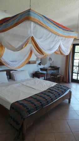 Diani Sea Resort : our room 501