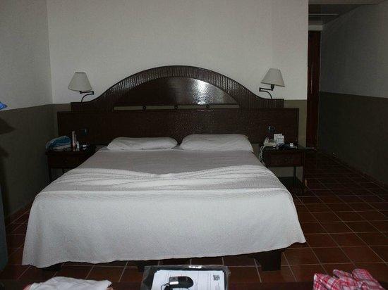 VIK Hotel Arena Blanca: Bequemes Bett